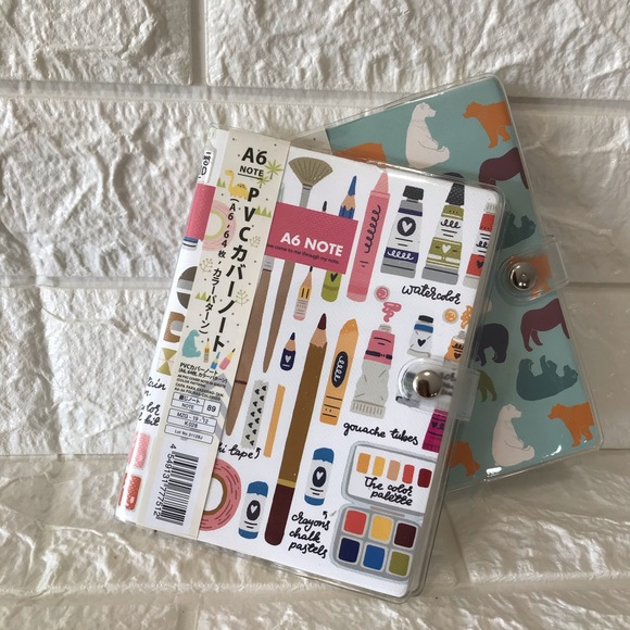 🌟Brand new Notebook 64 sheets